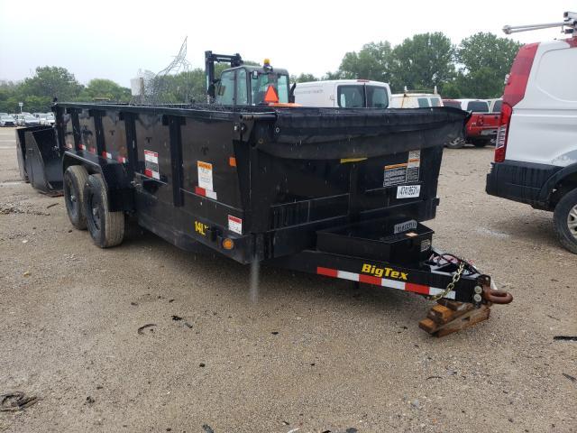 2020 Big Tex Dump Trailer for sale in Kansas City, KS