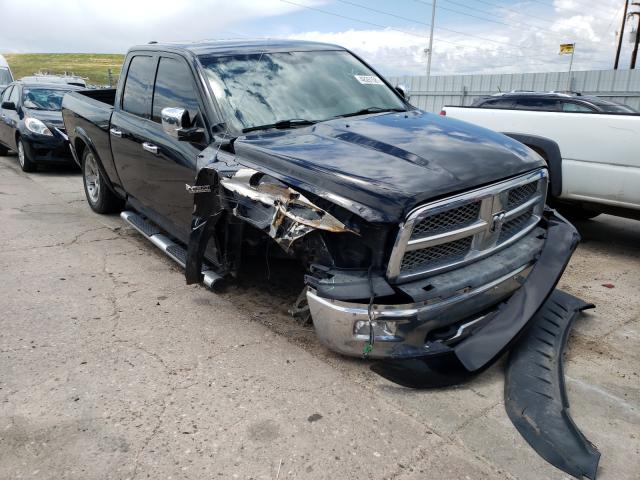 Dodge salvage cars for sale: 2012 Dodge RAM 1500 L
