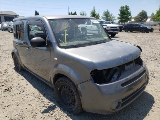 Nissan Cube salvage cars for sale: 2010 Nissan Cube