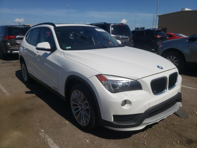 2015 BMW X1 XDRIVE2 en venta en Moraine, OH