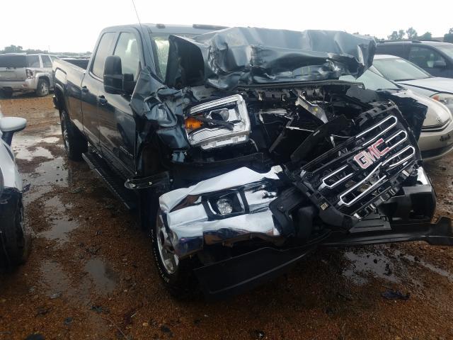 Vehiculos salvage en venta de Copart Bridgeton, MO: 2015 GMC Sierra K25