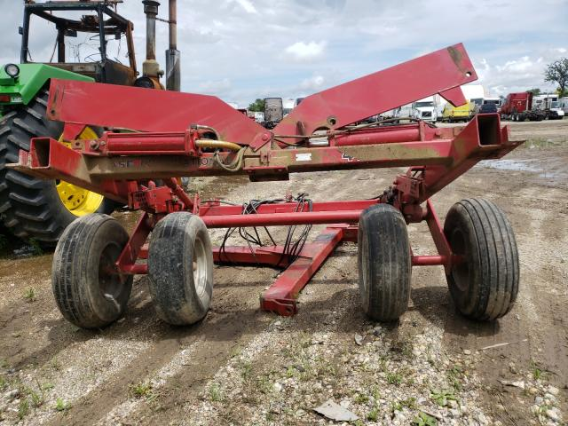 Salvage cars for sale from Copart Elgin, IL: 2011 Case Plow