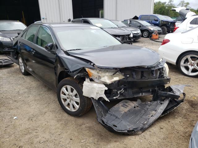 2012 TOYOTA CAMRY BASE 4T4BF1FK7CR183675