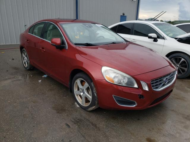 Used 2012 VOLVO S60 - Small image. Lot 48575701