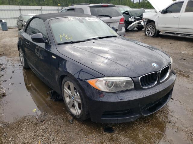 BMW Vehiculos salvage en venta: 2013 BMW 135 I