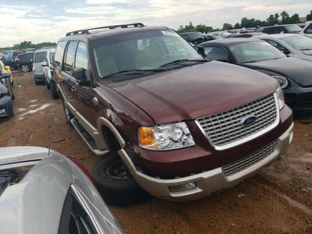 Salvage cars for sale from Copart Bridgeton, MO: 2006 Ford Expedition