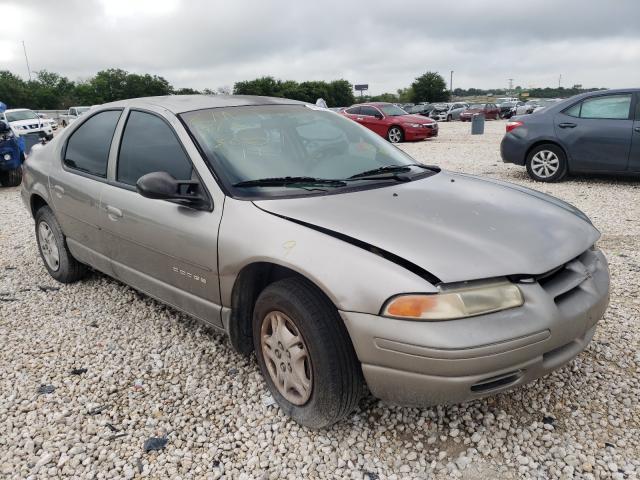 Dodge Stratus salvage cars for sale: 1999 Dodge Stratus