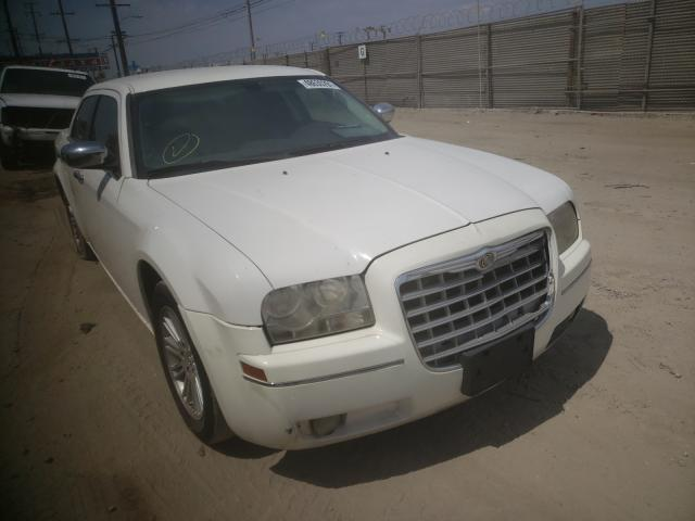 Used 2010 CHRYSLER 300 - Small image. Lot 48630291