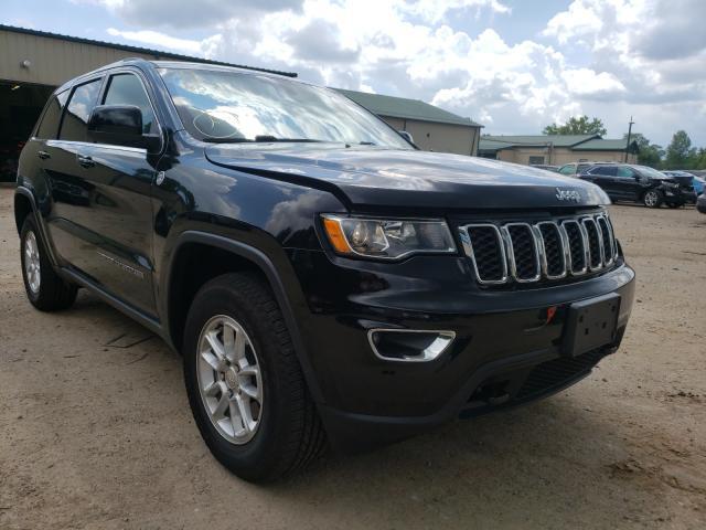 Vehiculos salvage en venta de Copart Ham Lake, MN: 2018 Jeep Grand Cherokee