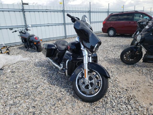 Harley-Davidson Vehiculos salvage en venta: 2019 Harley-Davidson Flht