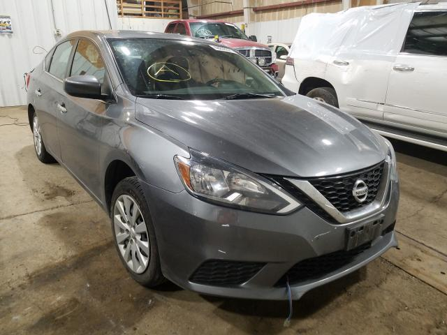 2019 Nissan Sentra for sale in Anchorage, AK