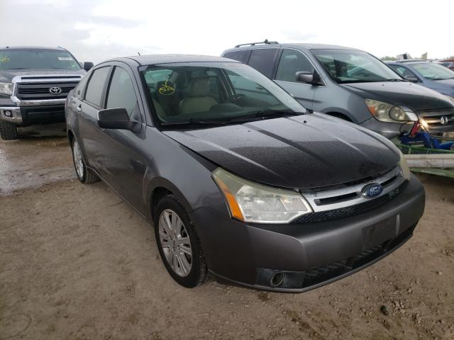Clean Title Cars for sale at auction: 2010 Ford Focus SEL