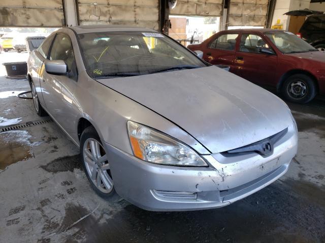 Vehiculos salvage en venta de Copart Graham, WA: 2004 Honda Accord EX