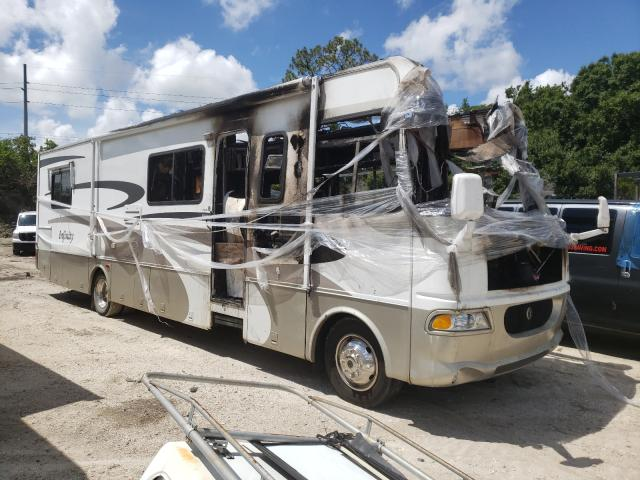 Four Winds salvage cars for sale: 2002 Four Winds Infinity