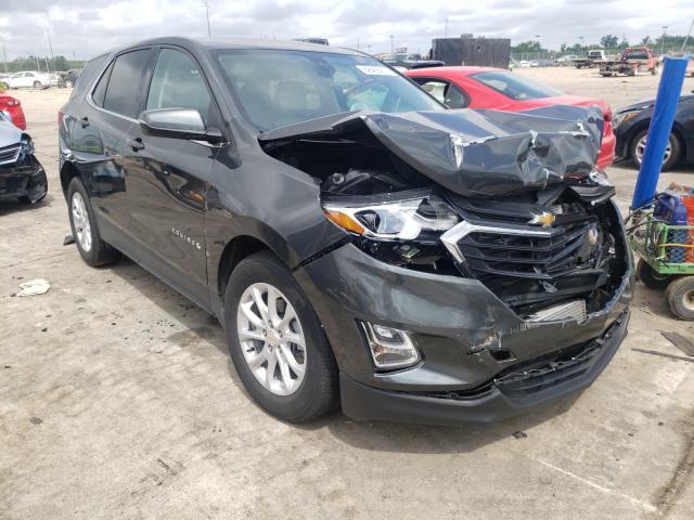 2019 Chevrolet Equinox LT for sale in Woodhaven, MI