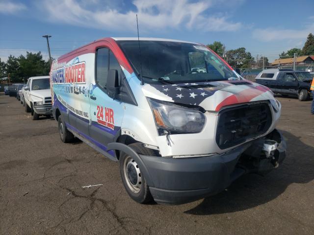 2018 Ford Transit T en venta en Denver, CO