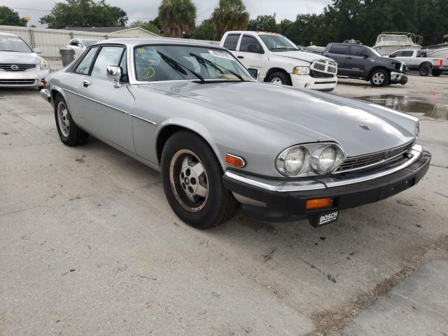Jaguar Vehiculos salvage en venta: 1986 Jaguar XJS