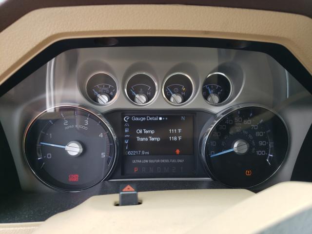 2012 FORD F250 SUPER 1FT7W2BTXCEB73631