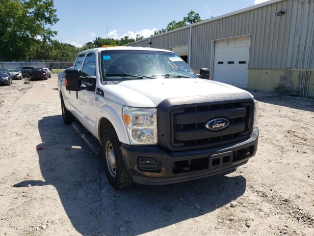 Used 2012 FORD F250 - Small image. Lot 48466721