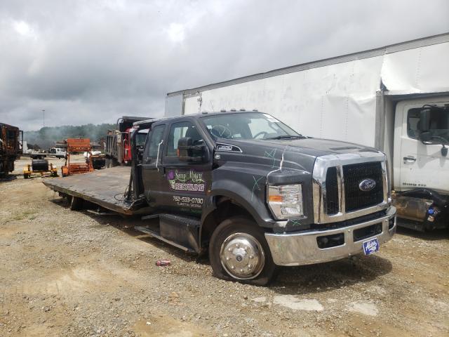 2021 Ford F650 Super for sale in Gainesville, GA