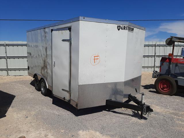 Vehiculos salvage en venta de Copart Las Vegas, NV: 2021 Crit Cargo