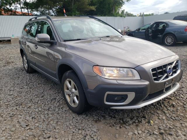 Used 2010 VOLVO XC70 - Small image. Lot 48752671
