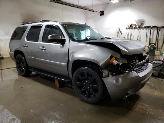 Chevrolet Tahoe salvage cars for sale: 2009 Chevrolet Tahoe