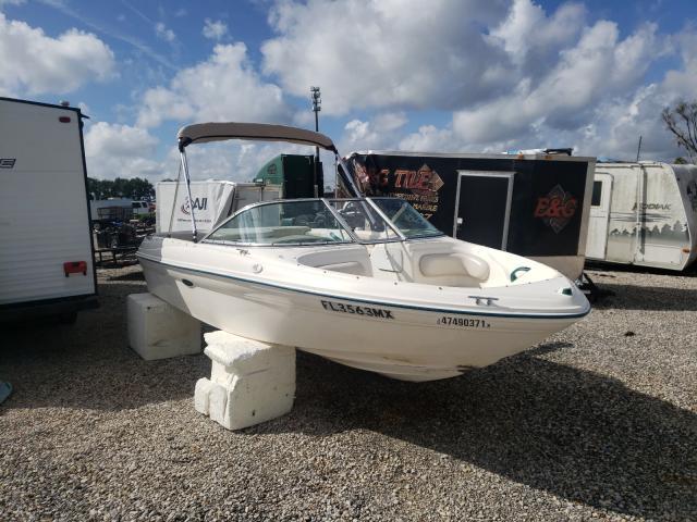 1998 SER Boat Only for sale in Apopka, FL