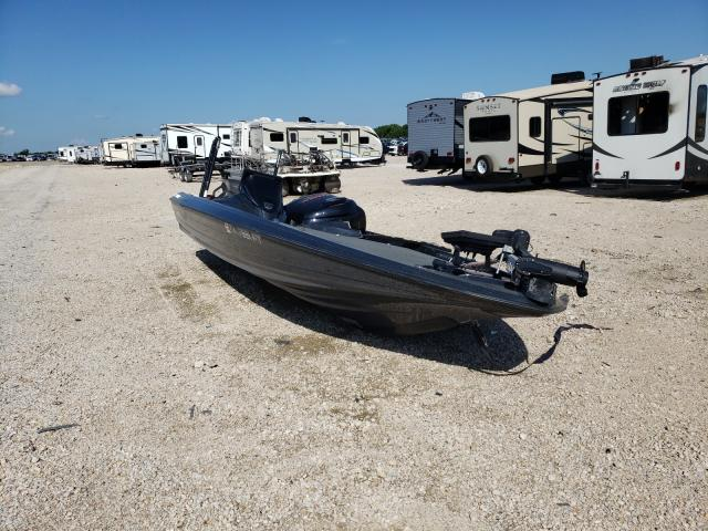 Salvage cars for sale from Copart Wilmer, TX: 2020 Skeeter Boat