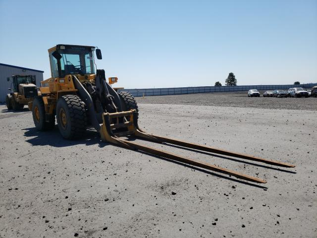 Used 1999 VOLVO L90C PIN - Small image. Lot 47680201