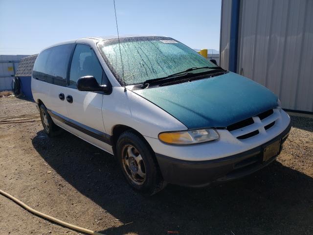 1998 Dodge Grand Caravan for sale in Helena, MT