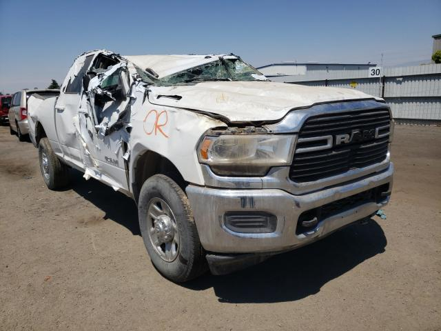 Salvage cars for sale from Copart Bakersfield, CA: 2020 Dodge RAM 2500 BIG H