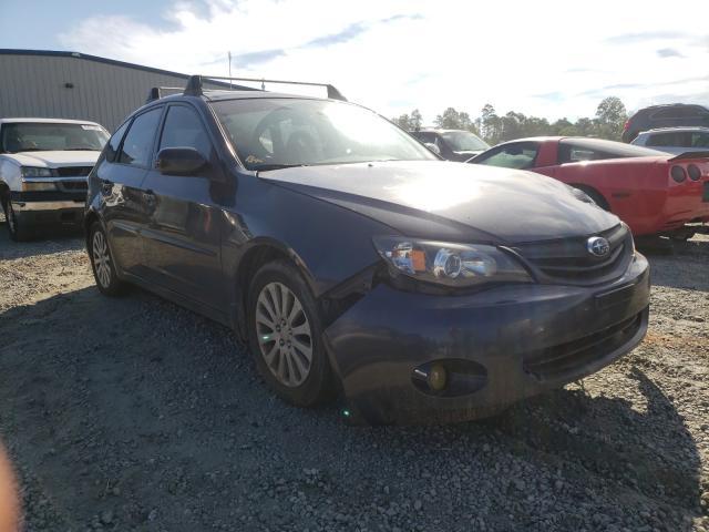 2010 Subaru Impreza 2 for sale in Spartanburg, SC