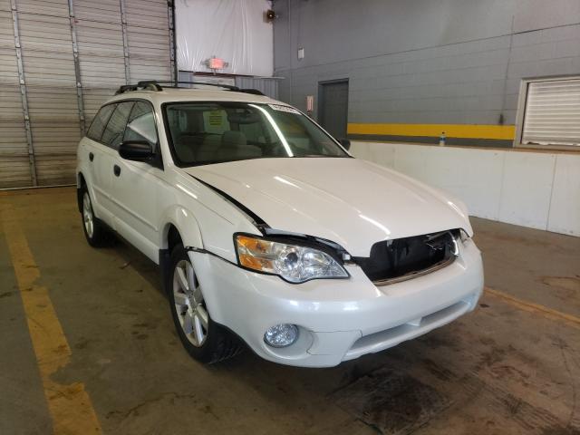 2006 Subaru Legacy Outback en venta en Mocksville, NC