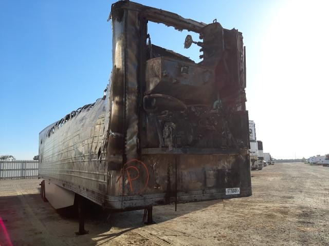 Great Dane Trailer salvage cars for sale: 2013 Great Dane Trailer