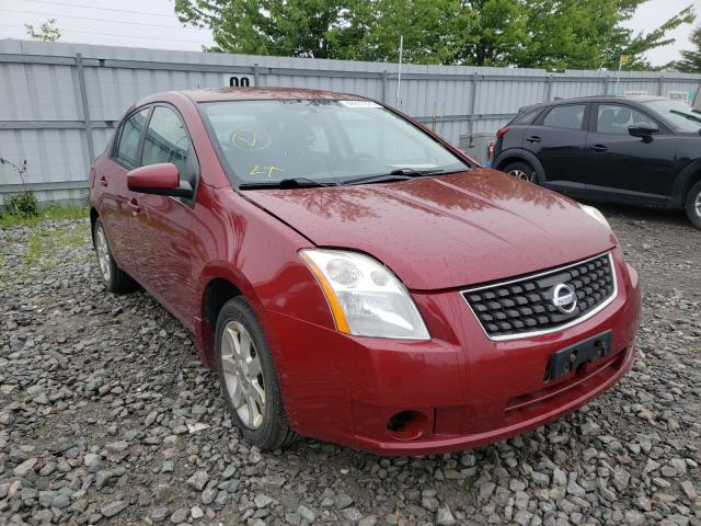2008 Nissan Sentra 2.0 for sale in Bowmanville, ON