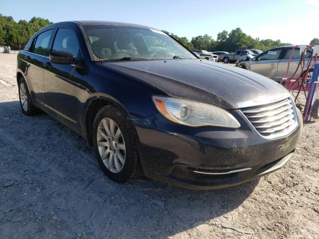 Used 2012 CHRYSLER 200 - Small image. Lot 48761511
