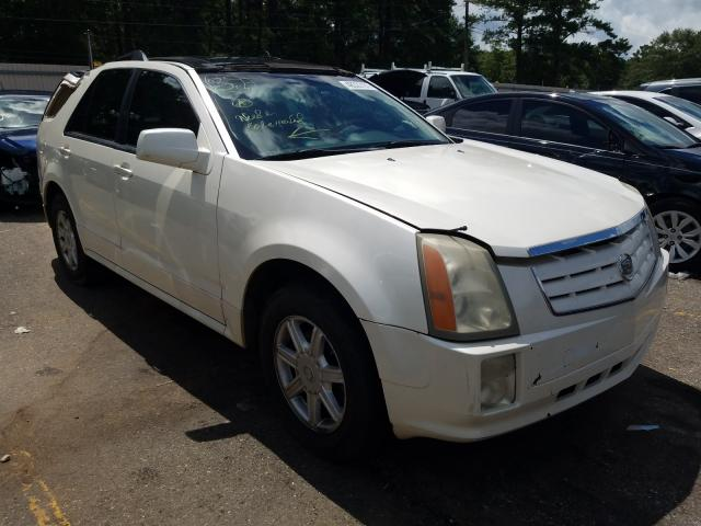 2004 Cadillac SRX for sale in Eight Mile, AL