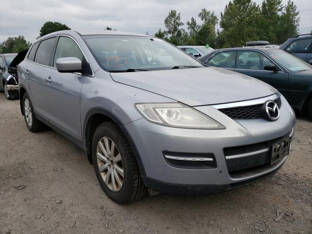 Salvage cars for sale from Copart Portland, OR: 2007 Mazda CX-9
