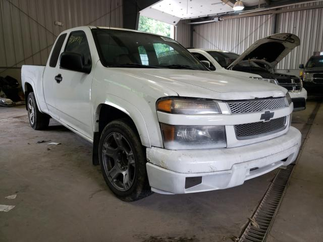 Salvage cars for sale from Copart West Mifflin, PA: 2004 Chevrolet Colorado