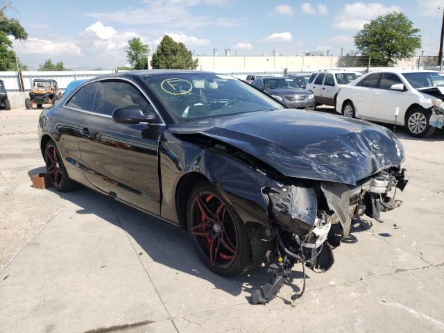 Audi Vehiculos salvage en venta: 2011 Audi A5 Premium