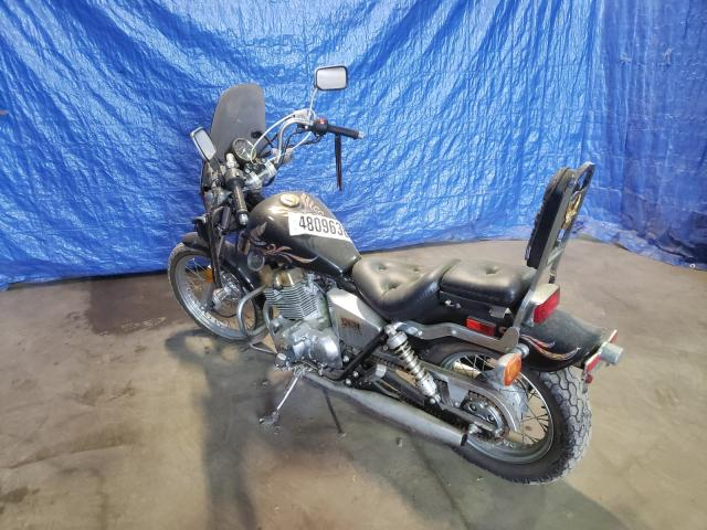Salvage motorcycles for sale at Finksburg, MD auction: 1986 Honda CMX250 CD