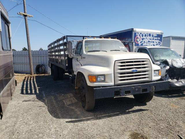 1995 Ford F800 for sale in Vallejo, CA
