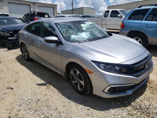2021 Honda Civic LX for sale in Gainesville, GA