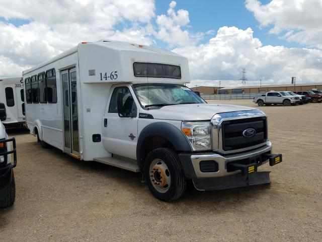 2015 Ford F550 Super for sale in Abilene, TX