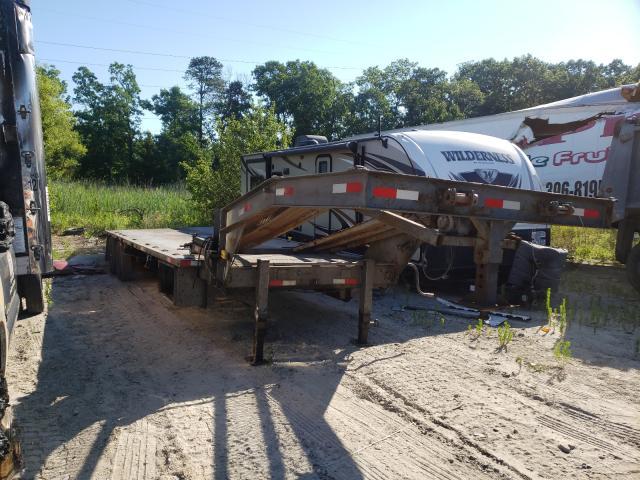Salvage cars for sale from Copart Glassboro, NJ: 2005 Infiniti Car Hauler