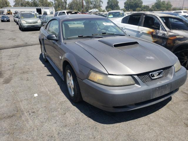 Salvage cars for sale from Copart Colton, CA: 2004 Ford Mustang
