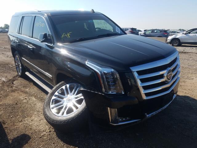 Cadillac Escalade salvage cars for sale: 2015 Cadillac Escalade