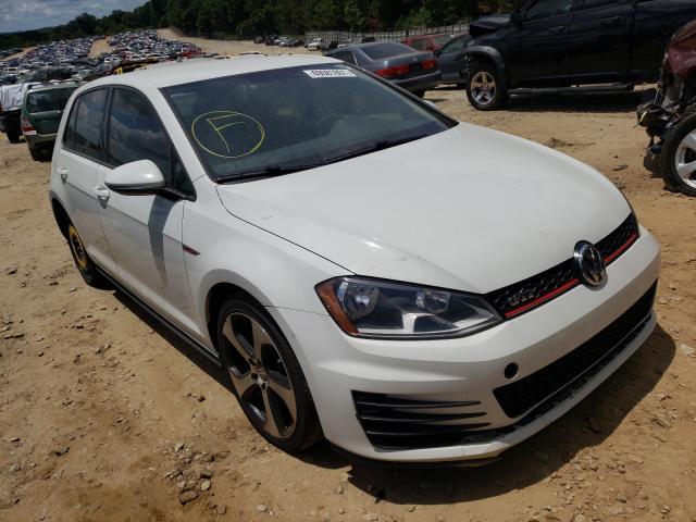 2017 Volkswagen GTI S for sale in Gainesville, GA