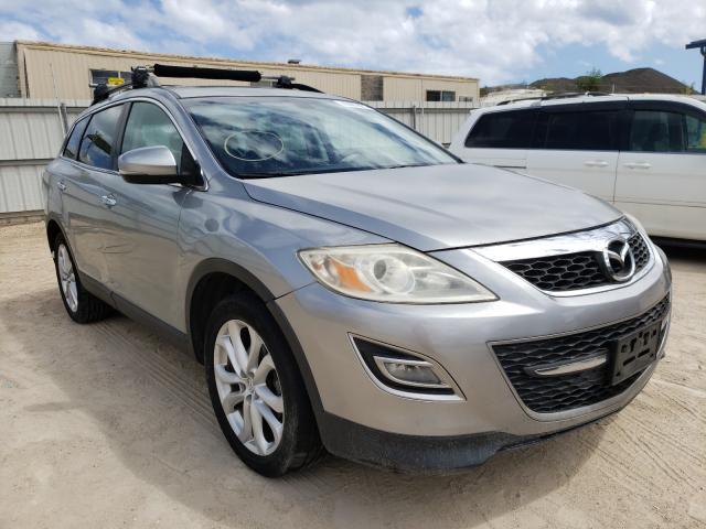 Vehiculos salvage en venta de Copart Kapolei, HI: 2011 Mazda CX-9